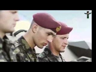 Украинский клип на песню