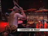 Obituary - Chopped In Half (live)