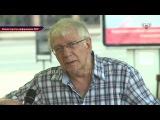Александр Мирзаян об отношении к ДНР