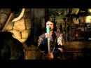 BLIND GUARDIAN Sacred Worlds Sacred 2 In Game Concert OFFICIAL VIDEO