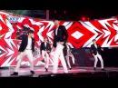 (2015 K-POP in Incheon ) U-KISS - Man Man Ha Ni (유키스 - 만만하니)