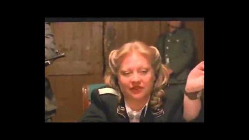 "Светлана Крючкова - ""Из ада в ад"" (Россия, Беларусь, Германия, 1996)"