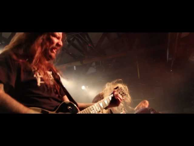 Lamb of God - Desolation (Official Video) (HD)