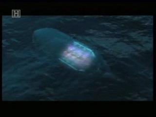 Секретные территории Тайны Богов Океанов