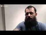 Самодисциплина 2014. Алексей Маматов. Турбодрайв круглый год 03