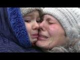 Из Углегорска удалось эвакуировать около семисот мирных жителей - Первый канал