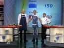 Рами Блект на ток шоу Кулинарный поединок