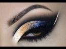 ♡ Arabian Inspired ♡ Make Up Artist | Melissa Samways