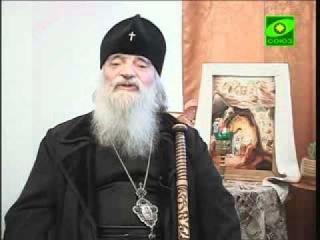 Напутствие на Рождественский пост митрополита Феодосия Омского и Тарского