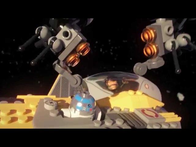 LEGO® Star Wars™ - Мини-мульт 6 - Космос