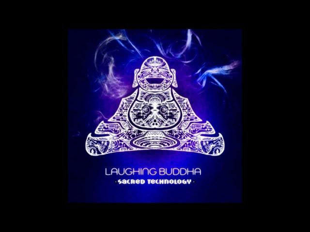 Laughing Buddha - Sacred Technology [FULL ALBUM]