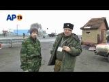 Независимое журналистское расследование убийства казаков города Красный Луч ч...
