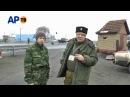 Независимое журналистское расследование убийства казаков города Красный Луч (часть-2)