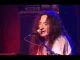 Live Fire with Ken Hensley - Out Of My Control
