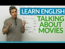 Vocabulary Talking about MOVIES in English