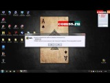 02 Vol.2 32-bit AVG Internet Security 2012 SP1 Firewall&Autorun Test.mp4
