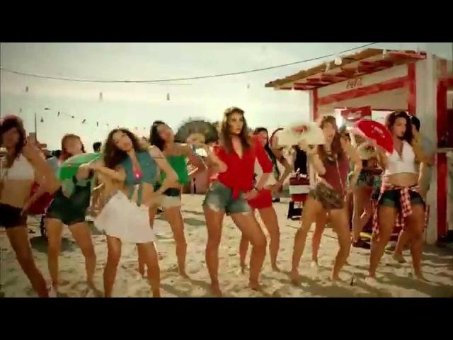 Aç Bir Coca Cola-Sıla Özcan Deniz Coca Cola Rekl