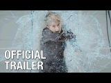 Серия Дивергент: Insurgent Trailer