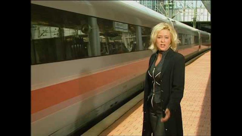 Nadine Norell - Bahnsteig 4