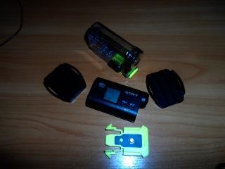 Обзор Аксессуаров Для Экшн Action Камеры Sony HDR AS20B - [© Обзоры Бытовой Техники и Электроники]