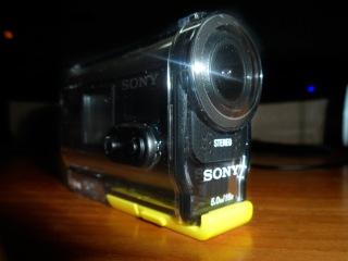 Обзор и Тест Экшн Action Видеокамеры Sony HDR AS20B - [© Обзоры Бытовой Техники и Электроники]