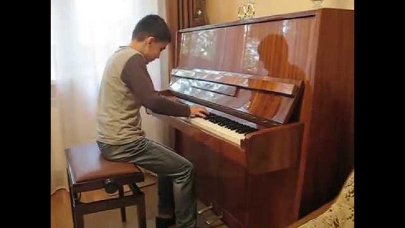 M.Klementi Sonatina op.36 №5/М. Клементи Сонатина соч.36 №5