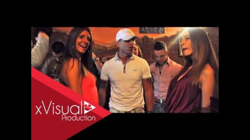 151, VANKI feat. SALE PRERAD - GDE SU MOJI DRUGOVI (Official video 2012)