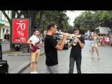 Танцуют все! Хава Нагила, Ах, Одесса, 7-40 Hava Nagila, Jewish Songs, Odessa