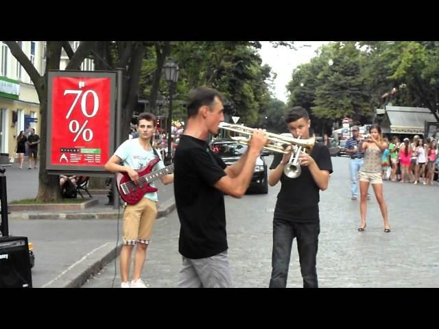 Танцуют все Хава Нагила Ах Одесса 7 40 Hava Nagila Jewish Songs Odessa