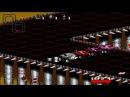 Rock n' Roll Racing (Sega Mega Drive) Gameplay