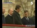О том, как Янукович угощал Медведева и Путина конфетами