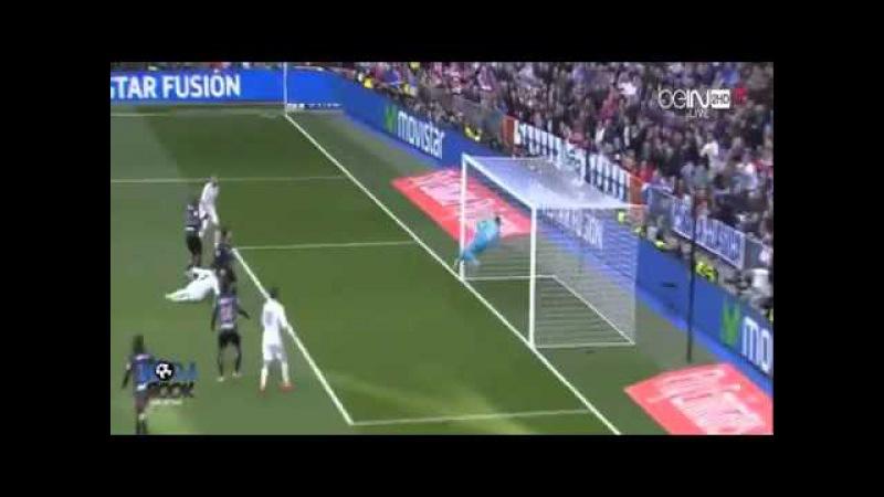 Cristiano Ronaldo Nyaris Cetak Gol Salto Spektakuler