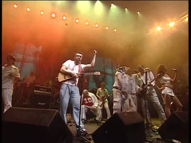 Ленинград - Концерт в ДС Юбилейный (2008)