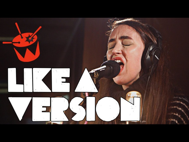 Highasakite cover Bon Ivers Heavenly Father for Like A Version