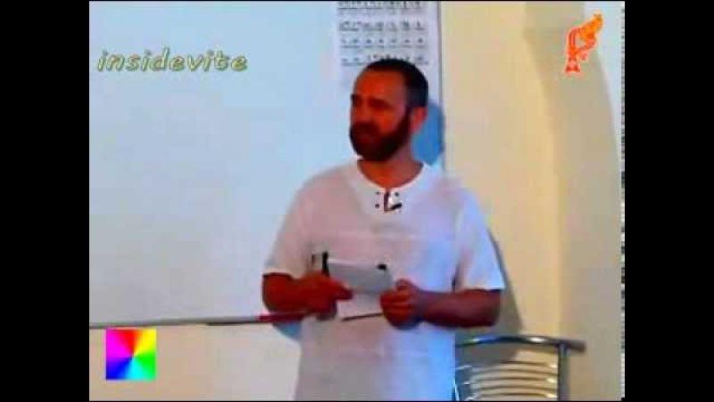 Сергей ДАНИЛОВ - 4 вида людей (Человеков)
