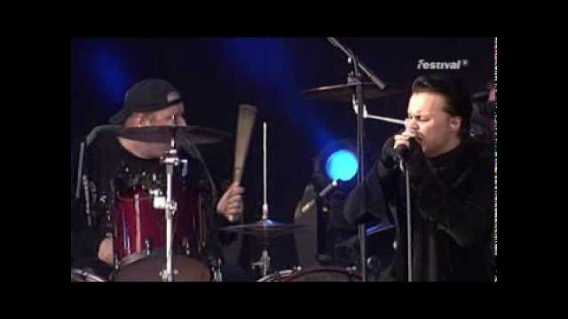 HIM - The Sacrament (Live) - Rock Am Ring 2005