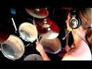 Disturbed - The night (Drum cover)