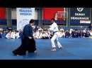 REAL AIKIDO Demonstration in Belgrade (ONE OF THE BEST) - Fariz Abdullayev🥋🇦🇿🇷🇸