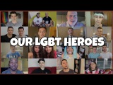 Our LGBT Heroes (ft. Tom Daley)