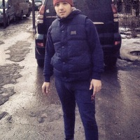 Багазиев Турпал