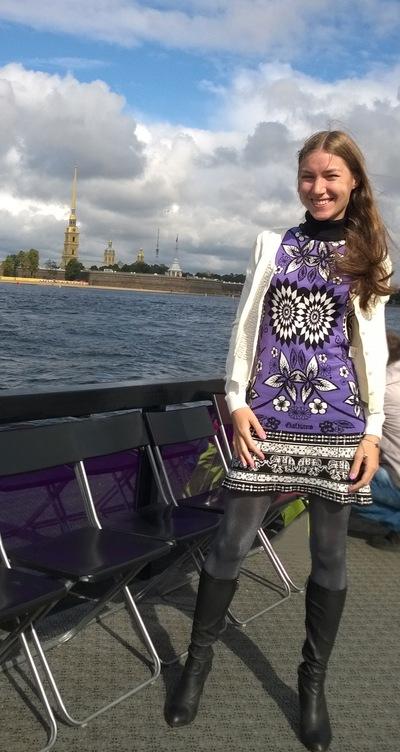 Дарья Кашуба
