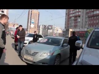СтопХам Новосибирск - Возрождение
