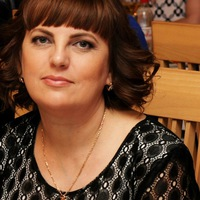 Анкета Ирина Скрозникова