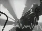 Warren Zevon feat David Gilmour - Run Straight Down