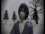 [MMD] Let it Go - Fushimi Saruhiko [K PROJECT \  Frozen]
