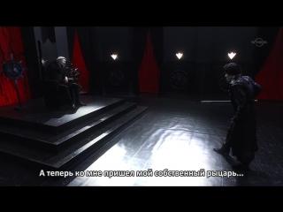 [FRT Sora & KaijuKeizer] GARO - Gold Storm - Shou - 22 [720p] [SUB]