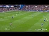 Челси 2:0 Астон Вилла. Обзор матча 9-го тура Английской Премьер-Лиги 2015/2016