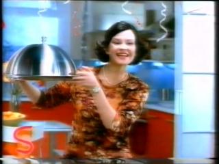 staroetv.su / Анонс и реклама (НТВ, 31.12.2003)