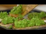 Классическая итальянская кухня с Микелой Кьяппа 2 серия