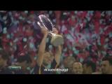 Награждение / Суперкубок УЕФА 2015
